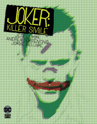 Joker: Killer Smile Collected