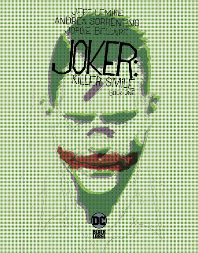 Joker Killer Smile 1 Reviews 2019 At Comicbookroundup Com