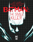 Joker: Killer Smile: The Smile Killer #1