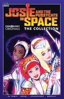 Josie and the Pussycats in Space Collected Reviews