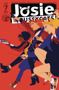 Josie and the Pussycats #7
