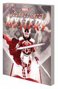 Journey Into Mystery: Sif The Complete Collection