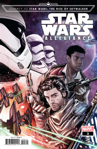 Journey To Star Wars: The Rise Of Skywalker - Allegiance #3