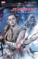 Journey To Star Wars: The Rise Of Skywalker - Allegiance Vol. 1 Reviews