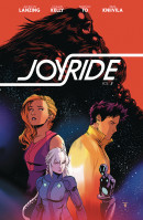 Joyride Vol. 3 TP Reviews