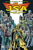 JSA (1999) Vol. 4: By Geoff Johns TP Reviews