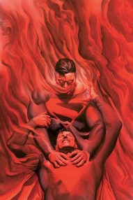 JSA Kingdom Come Special: Superman #1