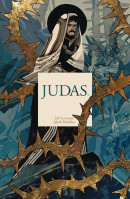 Judas  Collected TP Reviews