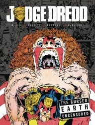 Judge Dredd: The Cursed Earth #1