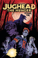 Jughead: The Hunger (2017) Vol. 1 TP Reviews