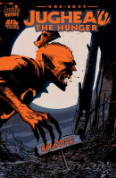 Jughead: The Hunger (One Shot) #1