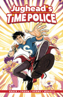 Jughead's Time Police  Collected TP Reviews
