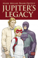 Jupiter's Legacy Vol. 2 Reviews