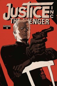 Justice Inc.: The Avenger #6
