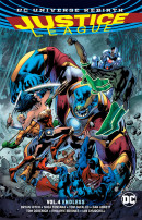 Justice League Vol. 4 Reviews