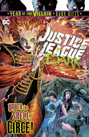 Justice League Dark (2018)