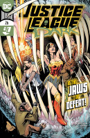 Justice League Dark #26