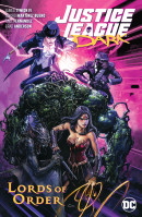 Justice League Dark (2018) Vol. 2: Lords Of Order TP Reviews