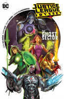 Justice League: Odyssey Vol. 1: The Ghost Sector TP Reviews