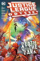 Justice League: Odyssey Vol. 2 Reviews