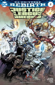 Justice League of America #2