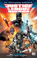 Justice League of America Vol. 1 Reviews