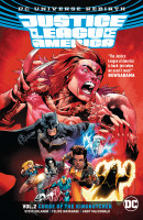 Justice League of America Vol. 2 Reviews