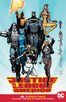 Justice League of America Vol. 5 Reviews