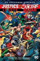Justice League vs. Suicide Squad Vol. 1 Reviews