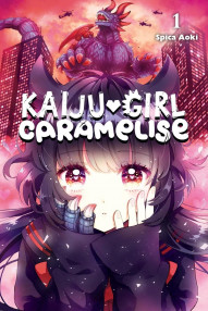 Kaiju Girl Caramelise
