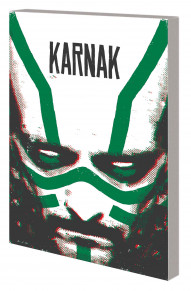 Karnak Vol. 1: Flaw In All Things