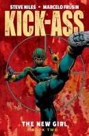 Kick-Ass Vol. 2 Reviews