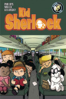 Kid Sherlock Vol. 1 Reviews
