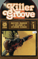 Killer Groove Vol. 1 TP Reviews
