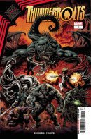 King In Black: Thunderbolts #1