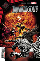 King In Black: Thunderbolts #3