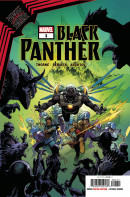 King In Black: Black Panther #1