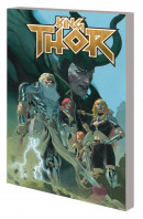 King Thor  Collected TP Reviews
