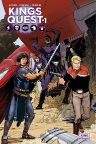 Kings Quest #1