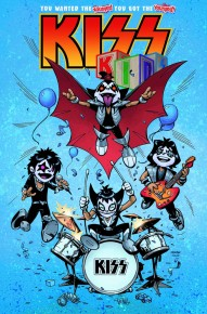 Kiss Kids Vol. 1
