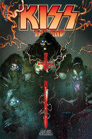 Kiss: The End  Collected TP Reviews
