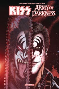 KISS/Army Of Darkness Collected