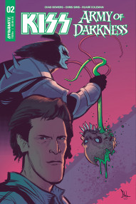 KISS/Army Of Darkness #2