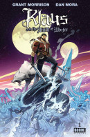 Klaus & The Witch Of Winter (One Shot) #1