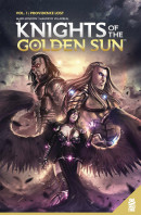 Knights of the Golden Sun Vol. 1 Reviews