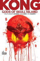 Kong: Gods of Skull Island (One Shot) #1