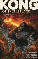 Kong of Skull Island Vol. 2 Reviews