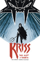 Kriss: The Gift of Wrath Collected Reviews