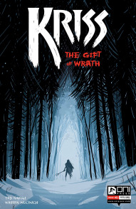 Kriss: The Gift of Wrath #1