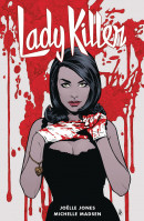 Lady Killer 2 Vol. 2 TP Reviews